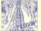 Pregón centenario_1